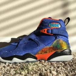 Air jordan 8 retro db gs