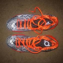 Nike zoom kd v bhm anthracite/...