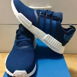 Adidas nmd r_1 tech steel unit...