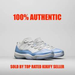 Air jordan 11 low columbia car...