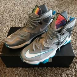 Nike lebron 13 hologram size 1...