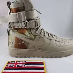 Nike af1 special forces camo s...