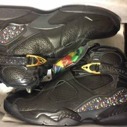 Air jordan retro 8 confetti