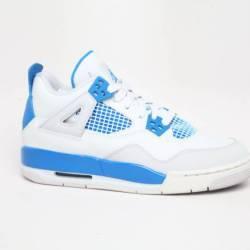 Nike air jordan 4 military gs