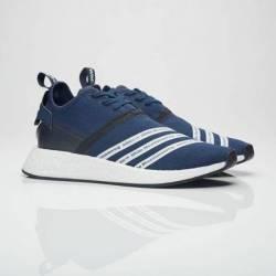 Adidas nmd r2 white mountainee...