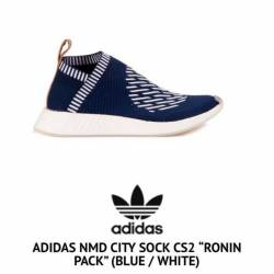 Nmd city sock cs2 ronin pack