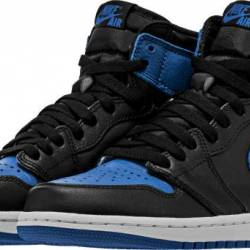 Air jordan 1 retro high og royal