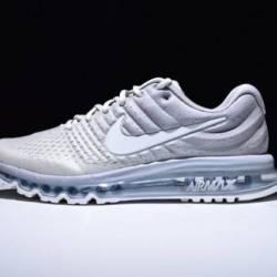 Nike air max 2017 light bone f...