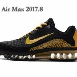 Nike air max 2017. 8 kpu black...