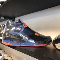 Jordan 4 cavs size 10 pre owned