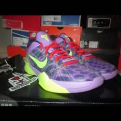 Nike zoom kobe vii 7 supreme c...