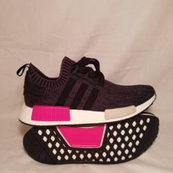 Adidas wmns nmd r1 core black ...