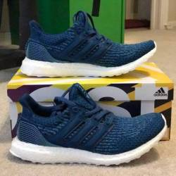 Ultra boost x parley size 9.5 ...