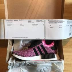 Womens adidas nmd r1 boost pri...