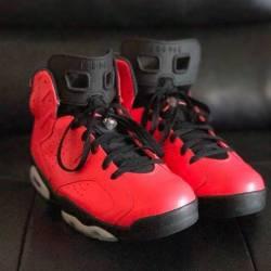 "Jordan 6 retro ""infrared 23"""
