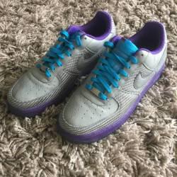 Nike af1 low top