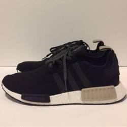 BUY Adidas NMD R1 Black Tan  2f3559e1d45b