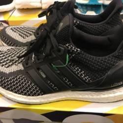 Adidas ultra boost 2.0 black r...