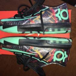 Kd 6 all star gumbo league size 6