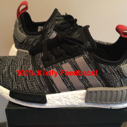 Adidas nmd glitch camo r1 red ...