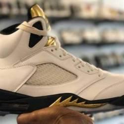 Jordan 5 size 11.5 pre owned o...