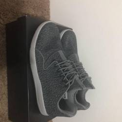 Jordan eclipse cool grey