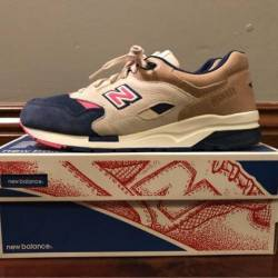 Ronnie fieg new balance 1600 d...