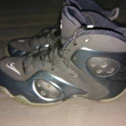 Nike zoom rookie anthracite 10