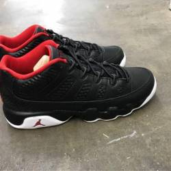 Jordan 9 low bred ds