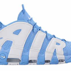 Nike air more uptempo unc 9219...