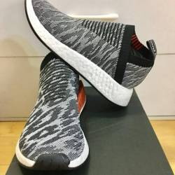 Adidas nmd cs_2 pk city sock c...