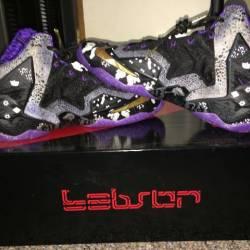 Nike lebron 11 - bhm