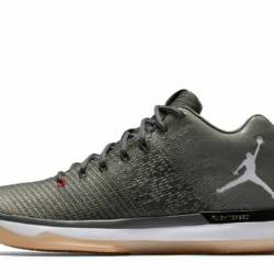 Air jordan xxxi low take fligh...
