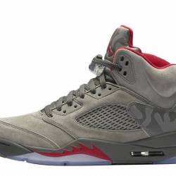 Air jordan 5 retro take flight...