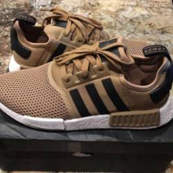 Uk exclusive tan nmd