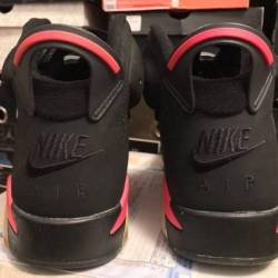 01' infrared 6s