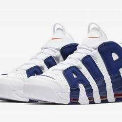 Nike air more uptempo knicks  ...