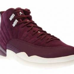 Air jordan 12 bordeaux gradesc...