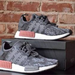 NMD R1 Original Boost Runner