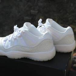 Air jordan retro 11 low - heiress