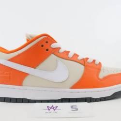 Nike dunk low premium sb box s...