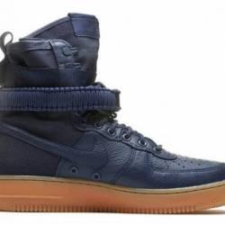 Nike special force -af1 navy g...