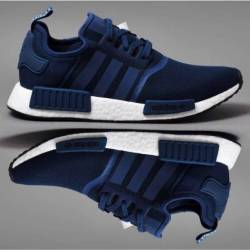 Adidas nmd r1 blue night by3016