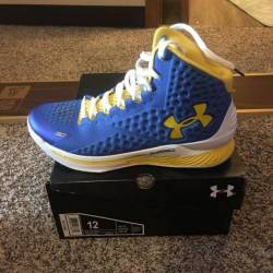 "Curry 1 ""home"""