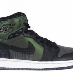 Jordan 1 sb qs black / black