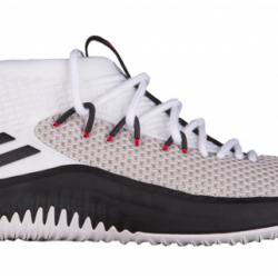 New! adidas dame 4 rip city sh...