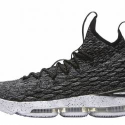 Nike lebron xv ashes (897648-002)