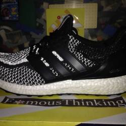 Adidas ultra boost 2 0 black r...