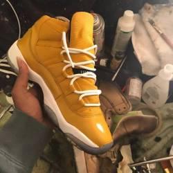 Mustard custom 11