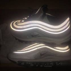 Air max sliver bullets